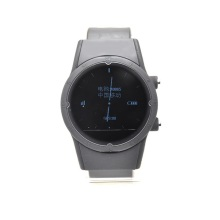 3G GSM Waterproof GPS Wrist Strap Watch Tracker