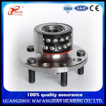Cojinete de cubo de rueda automotriz 30bwk16 / 3ndf026 / 801106