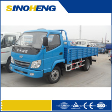 Chinese 2015 Hot Sell Light Fracht LKW LKW