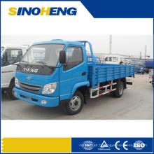 Camion de camion de cargaison léger