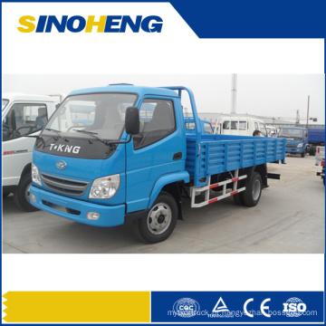 Caminhão leve do caminhão da carga da venda quente de 2015 chineses