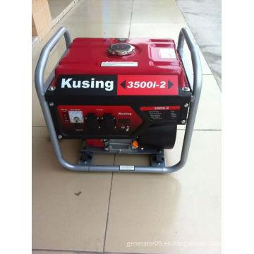 Inversor de marco abierto de gasolina (KS3500I)