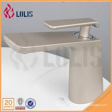 China Produkte Einhebel Messing Bad Waschbecken Hähne