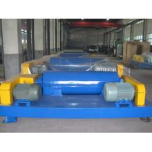 Petite centrifugeuse de séparateur de décanteur de technologie avancée Lw400 * 1600