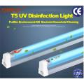 LED Ozone Generator with UV Tube Light