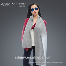 2015 новый способ 100% шерстяной шарф вязать