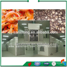 mushroom drying machine