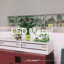 camion lit ute stockage tiroir boîte à outils en aluminium camion lit ute stockage tiroir boîte à outils en aluminium