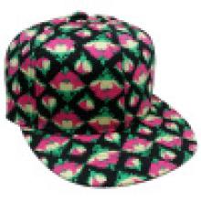 Бейсбольная шапка с плоским верхом Sb1592
