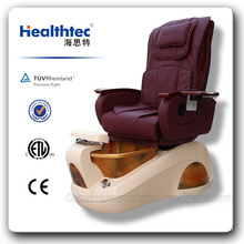 Salon Pedicures Equipment Massage Chairs (B203-18-D)