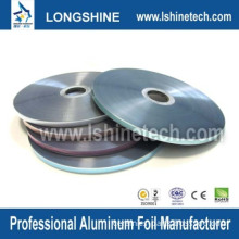 Aluminum Mylar Tape Foil Free Edge For Lan Cable /network Cable /communication Cable