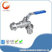 ステンレス水栓