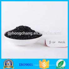 Высокое поглощение дезодоратор активированный уголь для продажи