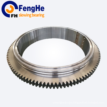Swing gear bearing for tower crane made in China