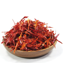 China supplies dried red chilies and chilies to the world market