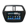 Dashboard 2DIN Car Radio Player with GPS for Suzuki S-cross, Mirror Link, Bluetooth Steering Wheel Control
