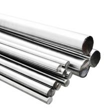 Barre ronde en alliage nickel-acier Ni80cr20 Inconel 625