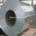 China colored aluminum foil in big coil
