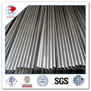 ASTM A213 tp309s Stainless Steel dilas pipa