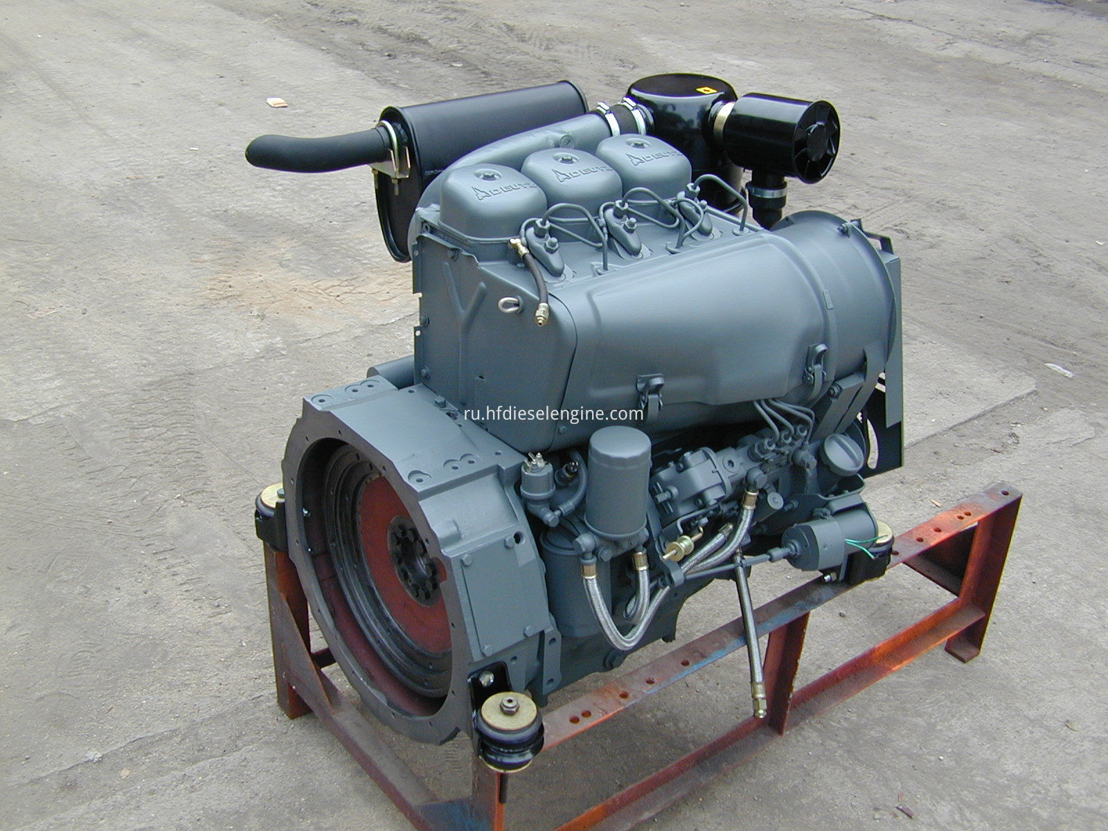 deutz 912 913 air cooled diesel engine