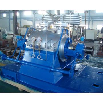 API610 BB5 Pump Double Casing Radially Split Muti-stage