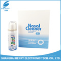 Spray nasal saline chinois pour adultes avec certification CE et ISO