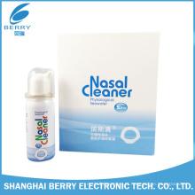 0,9% de água salgada para cuidados secantes nasais de néon