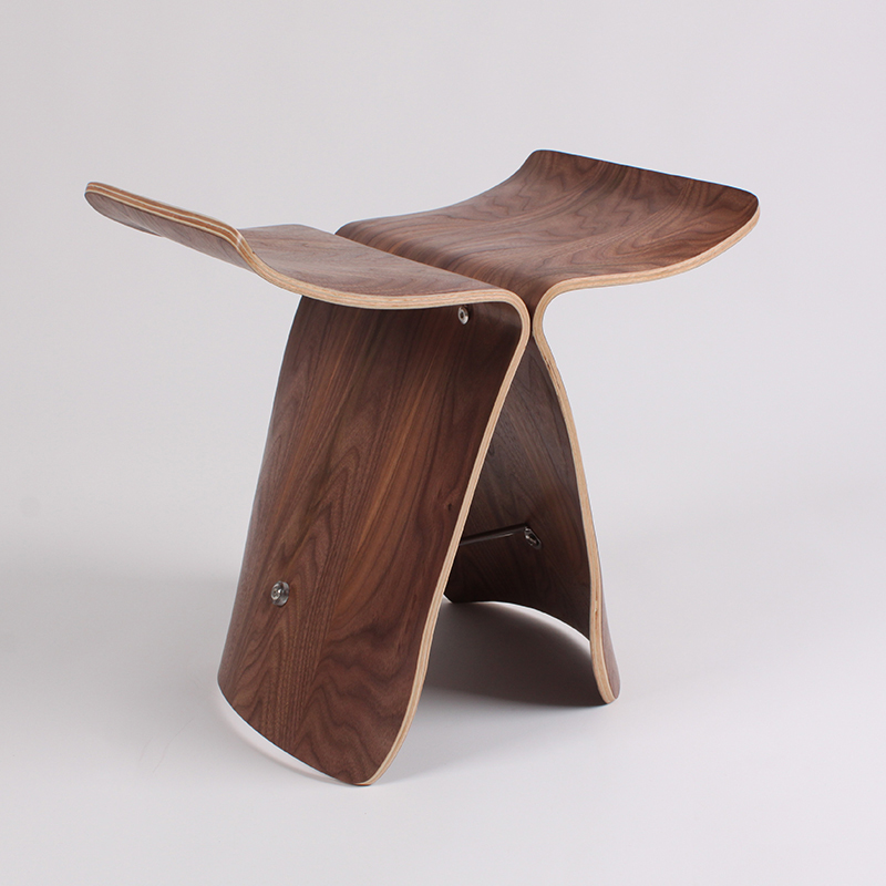 butterfly stool replica