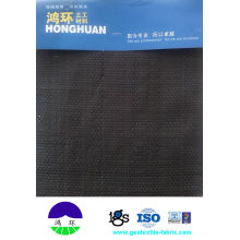 Polypropylene / Polyester Woven Geotextile Fabric For Driveway