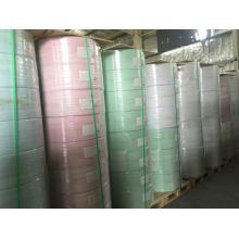 Carbonless Self Copy Paper Sheets or Reels
