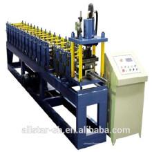 obturador porta rolo formando máquina/rolo do obturador Máquina Perfiladeira