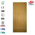 Horizon Vinyl White Accordion Door