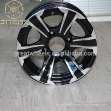 12x7 alliage ATV Wheel Rim, atv parts