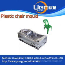 Plastikform neue Entwurfskindstuhlform in taizhou China