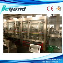 Équipement de fabrication de boissons gazeuses (DCGF40-40-12)