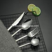 304 Stainless Steel Cutlery Hotel Cutlery Set