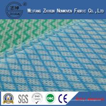 Tissu non-tissé de Spunlace de vente directe d'usine
