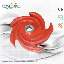 Open Type 5 Vane Impeller