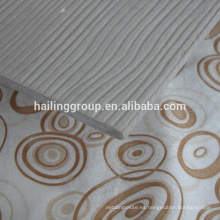 Tablero de fibrocemento de fibra de madera lisa para revestimiento exterior, paredes de azulejos, pisos