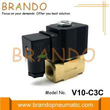 Válvula solenóide de granulador de 2 vias G3 / 8 '' VMI tipo V10-C3C