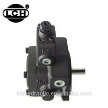 sdv20-1s13s-1a pompe à palettes hydraulique moteur à palettes double type