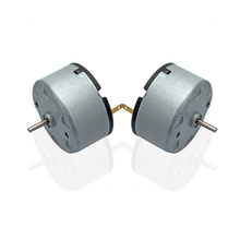 DC Flat Motor High Speed Motor 500TB