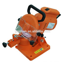 100mm 220W Plastic Base Power Chainsaw Sharpener Grinder Electric Chainsaw Sharpening Machine Of Chain