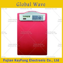 Gw-812 Promotional Gift for Clip Board with Calculator