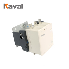 LC1-F Electrical AC CJX2 115A-780A AC Contactor High Voltage Contactor