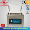 Automatische Plastiktüte Vakuummaschine mit Einkammer
