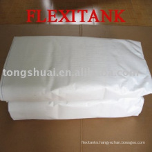 Top Load/Bottom Discharge Flexitanks for oil transport