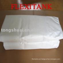 Superior inferior de carga/descarga Flexitanks para transporte de petróleo