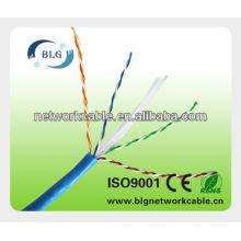 Прочный кабель cat6 UTP для Ethernet