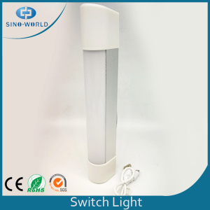 New COB LED Emergency Switch Light